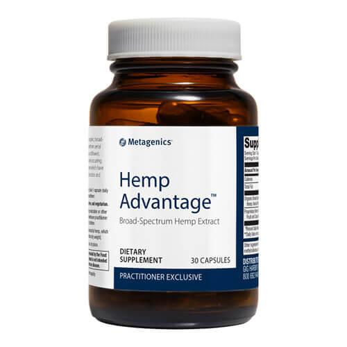 Hemp-Advantage™